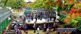 TIMRO DOLA DOLA HAAT MA - HAWALDAR SUNTALI -NEPALI FILM
