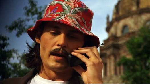 Once Upon A Time In Mexico[2003 Full Movie By Johnny Depp