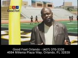 Good Feet Orlando - Foot Pain, Heel Pain, Back Pain and Plantar Fasciitis Foot Pain Relief System
