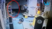 Real Ghosts caught on CCTV | Ghosts caught on cam | Ghosts