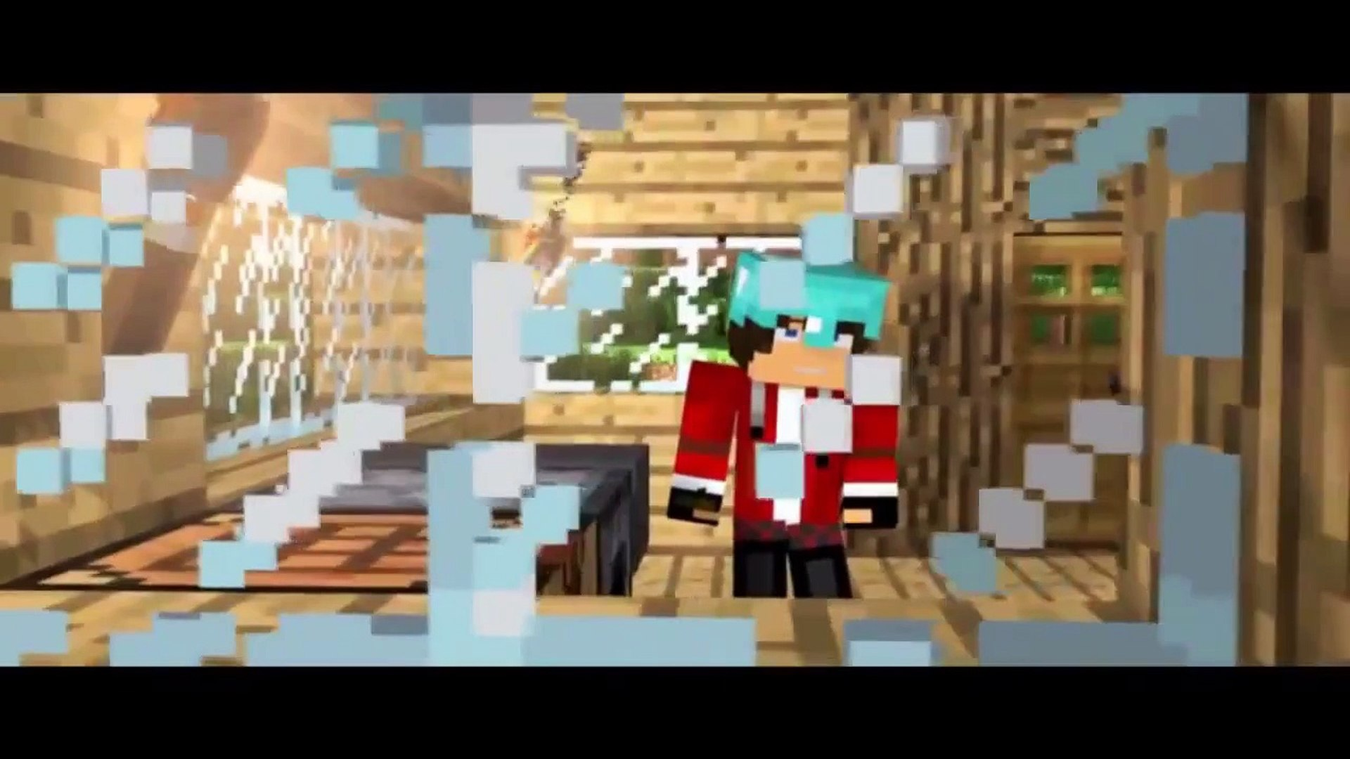 Top 2 Minecraft Song/Animation/Parody