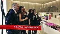 Flagship Store Opening Milan – Piazza Duomo – H&M Italy 2014.