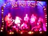 Cabaret - Entracte