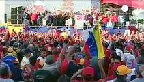 Nicolás Maduro anuncia medidas en Venezuela contra EE.UU. a quien acusa de espionaje