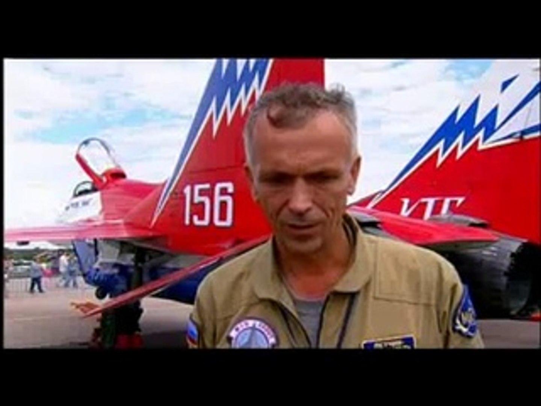 Russian MiG Documentary with History Action Air Shows Aerobatics and Aircraft Cobra Maneuver