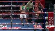 Jackie Nava vs Mayra Gomez TKO 6 FULL FIGHT WBA WBC Super Batanweight Title in Mexico