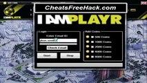 I Am playr Hack Coins 500 Coins 1000 Coins 2000 Coins 4000 Coins 8000 Hack Tool Free Download 2015