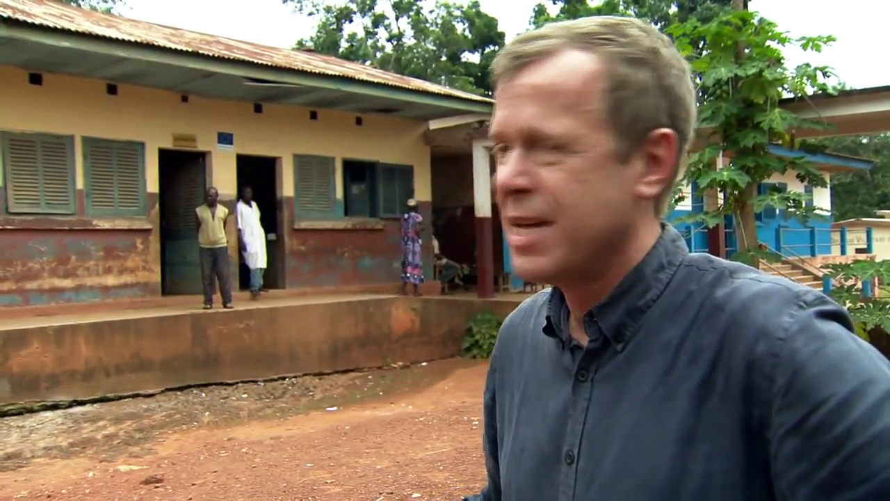 Central African Republic_ A divided country – BBC News