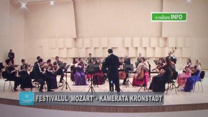 Festivalul Mozart Brasov 2015