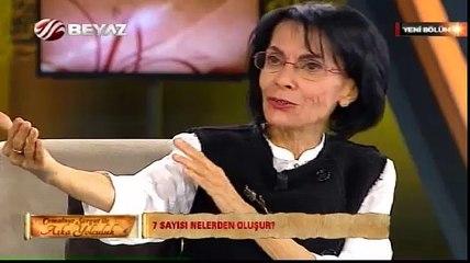 Cemalnur Sargut ile Aşka Yolculuk 01.03.2015