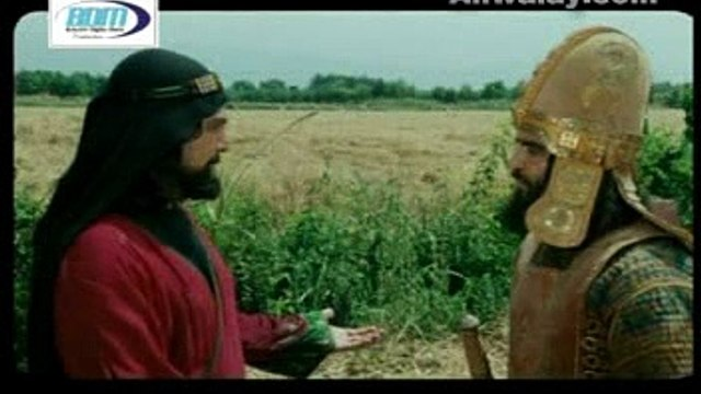 Mukhtar Nama - Movie - Part 1 of 40  - Urdu
