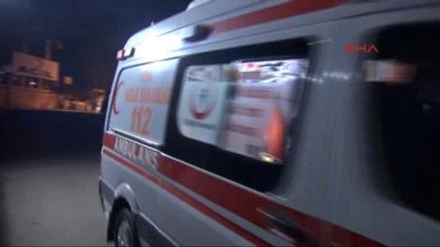 Adıyaman - Otomobilin Çarptığı Genç Ağır Yaralandı