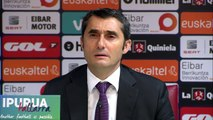 Valverde Tras el Eibar Athletic 1-3-2015 woodyathletic.net