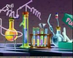oggy et les cafards 094   Le poil à rire , Animation en Français, www.oggycartoons.blogspot.fr