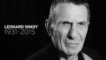 Leonard Nimoy Dead_ Spock of 'Star Trek' Dies at 83 _ The New York Times