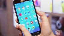 Samsung Galaxy S6 and Galaxy S6 Edge First Look, Samsung s6 revealed, Nice look