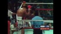 Muhammad Ali vs. Joe Frazier - III - Highlights! HD