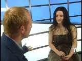 Fashion Television - Amy Lee Discusses Fashion and Her Spooky Style (2006)