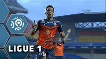 But Lucas BARRIOS (66ème) / Montpellier Hérault SC - OGC Nice (2-1) - (MHSC - OGCN) / 2014-15