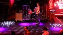 FIRST IN LINE (Démo) - Séverine Moulin Billy Bob's 25/01/2015