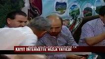 Başbakan Tayyip Erdoğan - Bilal Erdoğan ve Ses Kaydı Açıklaması