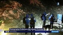 Hautes-Pyrénées : La Mongie touchée par une avalanche
