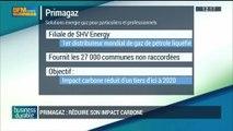 Primagaz s'engage a réduire d'un tiers son impact carbone d'ici 2020: Walter Delage (2/5) - 01/03