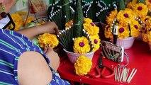 Thaïlande voyage vacances 2015