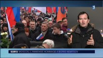 Russie : l'opposition peut-elle faire pression sur Vladimir Poutine ?