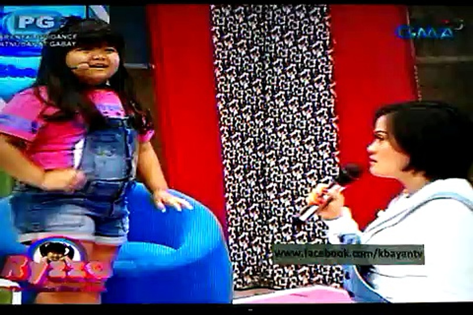 The Ryzza Mae Show - March 2 2015 Full Episode [2/3]