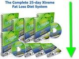 Xtreme Fat Loss Diet -  Xtreme Fat Loss Diet does it Work