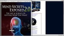Mind Secrets Exposed 2.0 Review - Real and Honest Review about Mind Secrets Exposed 2.0