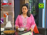 Food Diaries with Zarnak Sidhwa Cooking Show on Hum Masala Tv 25th February 2015