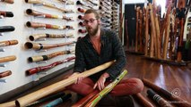 Buy a Didgeridoo Guide - 6 of 11 - Painted or Natural Didgeridoo, whats the difference