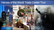 Uncle Sam's New York Tours : World Trade Center Tours