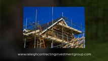 Raleigh Contracting & Investment Group Inc. - General Contracting and Real Estate Investment