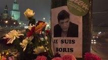 Manifestation d'ampleur en hommage à Boris Nemtsov