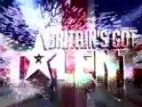ITV1 | Shaheen Jafargholi - Britains Got Talent - AWESOME QUALITY | Susan Boyle BGT