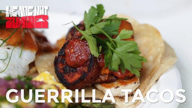 Guerrilla Tacos @ Los Ángeles   Tacología