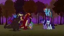 My Little Pony: La magia de la amistad Misión Dragón - Temporada 2 Capítulo 21 Español Latino
