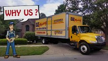 The Best Movers In Louisville. DZ Moving is your Louisville Movers company.
