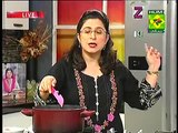 Food Diaries with Zarnak Sidhwa Cooking Show on Hum Masala Tv 20th February 2015