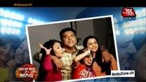 Ram Kapoor Ki Nayi Family!! - Dil Ki Baatein Dil Hi Jaane - 2nd March 2015