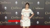 Cinderella World Premiere: Chloe Bennet Red Carpet Arrivals