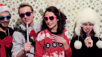 The Dailymotion Holiday Lip Sync Video 2014