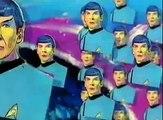 Spock (Leonard Nimoy) chante The Ballad Of Bilbo Baggins