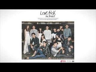Sneak Peek | ตัวอย่างทั้ง 13 เพลงจาก OST.Love Sick The Series