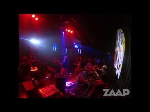 """NoonNeeNan Live """"ZAAP Party"""" @Virgin"""