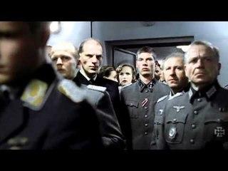 Hitler วางแผน Film Hunt จาก Buffet