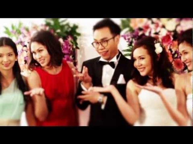 Jang & Art Wedding Ceremony